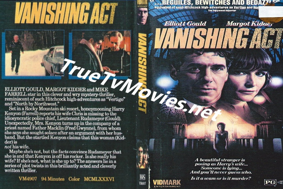 vanishing act 1986
