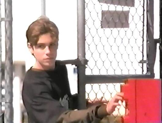 The last home run movie 1996