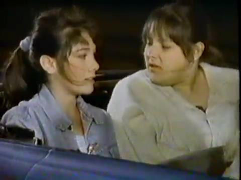ABC Afterschool Special - A Family Again (1988) Ricki Lake ...