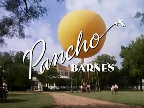 Pancho Barnes 1988 Valerie Bertinelli Ted Wass James