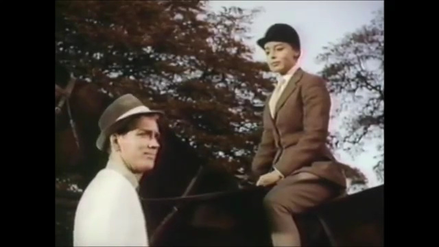 Walt Disney's Wonderful World of Color :The Horsemasters ... Annette Funicello