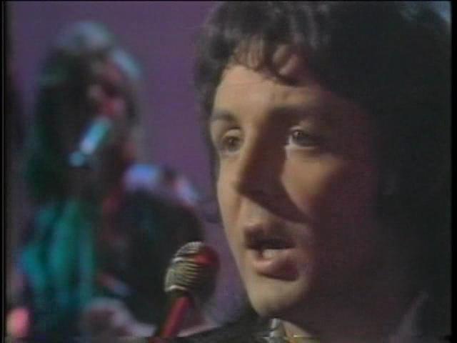 Paul and Linda McCartney El Monje