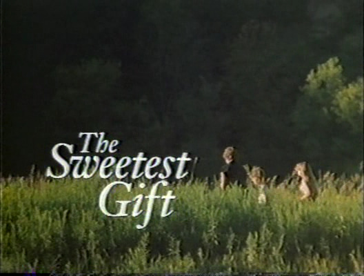 the sweetest gift 1998 helen shaver diahann carroll