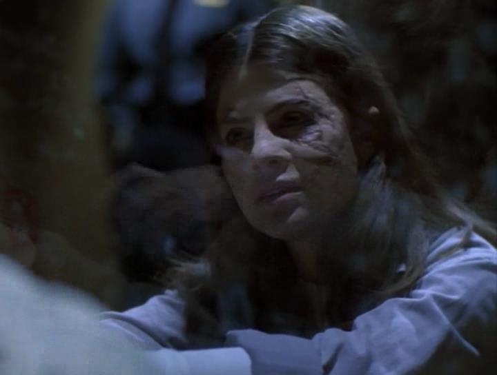 A Face To Die For 1996 Yasmine Bleeth James Wilder